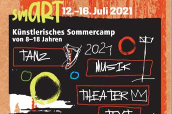 Künstlerisches Sommercamp